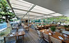Die schönsten Restaurantterrassen in und um Bern - Bern Welcome Bern, Hotel Bellevue, Buffet, Brunch, Lokal, Conference Room, Outdoor Decor, Table, Drinks