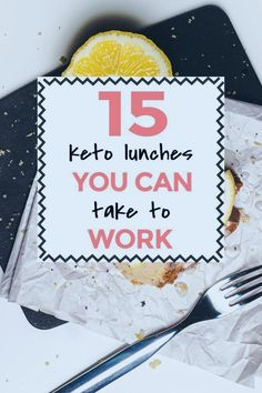These Keto lunch ideas will help you make the right decisions for your Ketogenic diet journey and stick with a low carb diet. These Keto lunch ideas will help you make the right decisions for your Ketogenic diet journey and stick with a low carb diet. Ketogenic Diet Results, Cyclical Ketogenic Diet, Ketogenic Diet Meal Plan, Keto Meal Plan, Diet Meal Plans, Ketogenic Recipes, Diet Recipes, Dessert Recipes, Supper Recipes