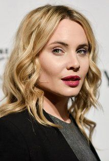 Leah Pipes  Born: August 12, 1988 in Los Angeles, California, USA