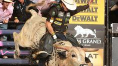 Professional Bull Riders - Guilherme Marchi #PBR
