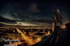 Catch The Sky by Martin Flashback / 500px