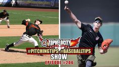 Why has Tim Lincecum lost pitching velocity? Ep206