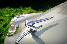 1937 Lincoln Zephyr Hood by William Horton Photography, via Flickr