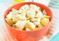 Vinaigrette au yaourtVoir la recette de la vinaigrette au yaourt