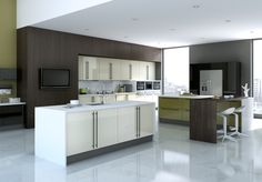 Everest Kitchens