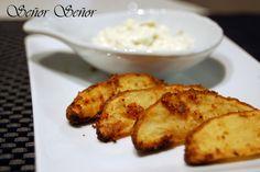 Patatas deluxe del Mcdonals y la receta de su salsa