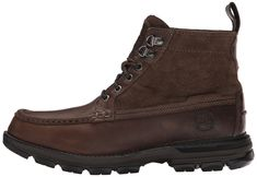 Timberland Mens Heston Mid Waterproof Boot Dark Brown M US -- Learn more by visiting the image link. (This is an affiliate link) Waterproof Winter Boots, Timberlands Shoes, Timberland Mens, Dark Brown, Hiking Boots, Fashion Shoes, Image Link, Menswear, Amazon