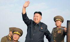 Ким Чен Ын: В КНДР завершили создание ядерных сил