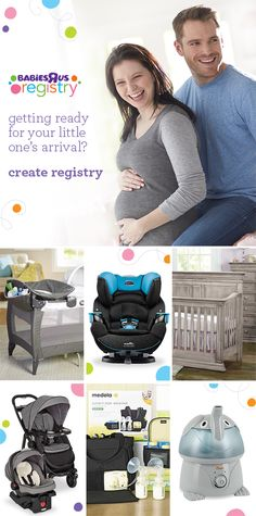 You'll find all kinds of advice on what you need on your baby registry. A cozy bassinet to keep sleeping baby close. A portable swing that goes where you and your happy baby go. Storage place for everything.for everything in its place. Baby Necessities, Baby Essentials, Babies R Us, Little Babies, Bottle Warmer, Baby Head, Everything Baby, Happy Baby, Baby Hacks