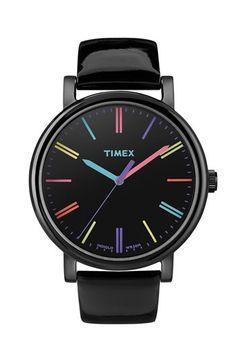 Timex® 'Easy Reader' Multi Color Marker Watch | Nordstrom