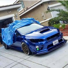 #Subaru STI www.asautoparts.com