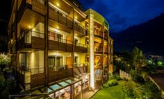 Hotel La Maiena Life Resort