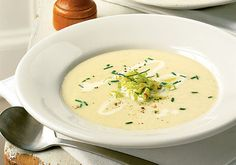 Give those random bits and bobs lurking in your kitchen a new lease of life with our simple soup recipe suggestions...