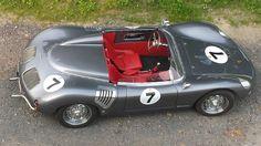 Automotors by Daniel Alho / ❦ porsche 718 RSK Spyder