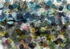 Studio Artist - Factory Settings - Abstract Image Render - Ballons2