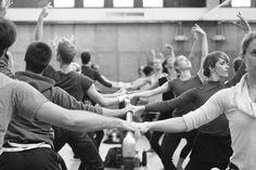 theballetblog:    Kansas City Ballet I dance at Kansas city ballet! I know all those people!