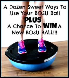 If you are willing to spend $100, spend it on the Bosu. Seriously. I was using the bosu at the gym... and bought one for home. Good for so many beginner-challenging moves. Great workout DVDs included. I love it, had to share!