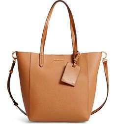 Obsessing over this classic Michael Kors tote that is perfect for everyday use.