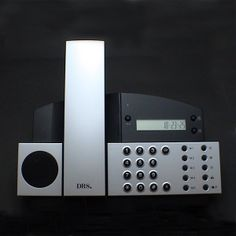 Designer von DRS2002 Of the Denmark design incorporated all the features they need