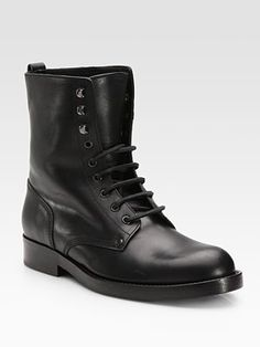 Stevie/'s Girls Floral Boots Velour dressy combat style lace up boots