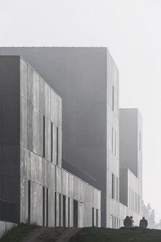 ACXT > Hospital de Amarante, Porto