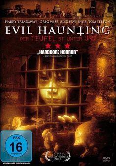 Evil Haunting - Der Teufel ist unter uns