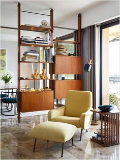 Wunderbar Cool And Cute Mid Century Home Decor Ideas
