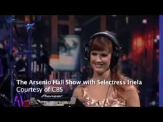 Selectress Iriela