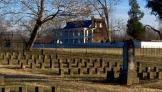 Explore the Civil War in Nashville. Package includes hotel stay, Belle Meade Plantation, Carter House, Carnton Plantation, Lotz House, TN State Museum, and more.