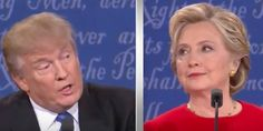 Bad Lip Reading Of First Presidential Debate Is Quite A Mouthful | Huffington Post