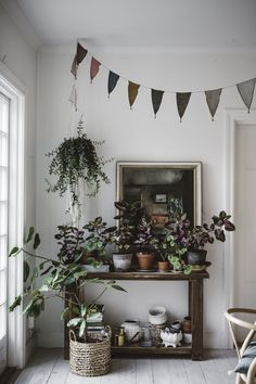 Our weekend diary. Elevated Planter Box, Interior Exterior, Interior Design, Deco Floral, Green Life, Little Houses, Home And Living, Indoor Plants, Planting Flowers