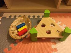 On Our Shelves: 13 Months — Diamond Montessori