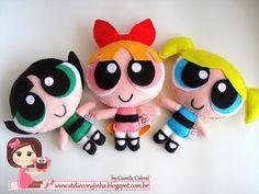 power puff girls                                                                                                                                                     Más