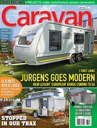 Caravan and Outdoor Life Caravan Magazine, Caravan Conversion, Pdf Magazines, Cooler Box, River Lodge, Outdoor Life, Motorhome, Recreational Vehicles, Digital