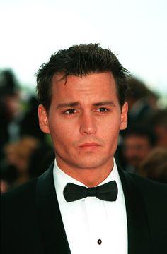 Johnny Depp | Entre Damas