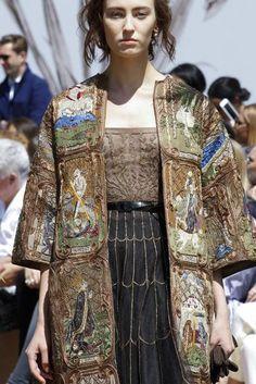 Christian Dior Autumn/Winter 2017 Couture   British Vogue