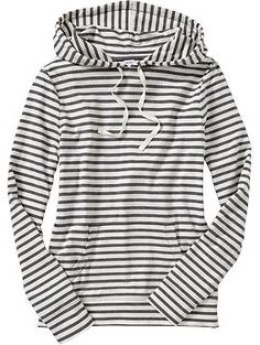 Women's Jersey Tee Hoodies | Old Navy