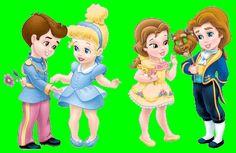 princesas+disney+baby-gifs+linda+lima+(26).gif (453×295)