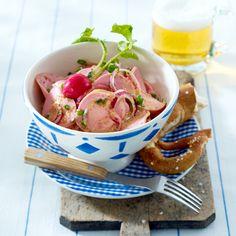 Egal ob Weißwurst oder Fischbrötchen – die Mehrzahl der Bayern legt Wert auf regionale und nachhaltige Produkte. In keinem anderen Bundesland sind die Kunden ähnlich qualitätsbewusst.