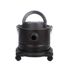 BJ121E dry vacuum cleaner-15L-800w-iron barrel with black painting