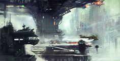 Scifi 04 by Remton on deviantART