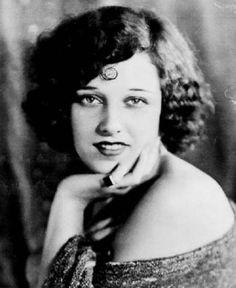 Georgia Hale 1920's