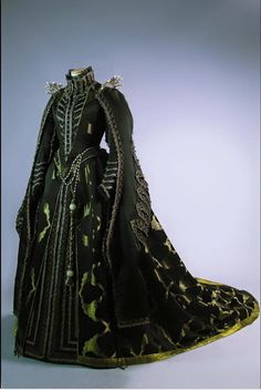 I just want to get married in this. Massimo Cantini Parrini