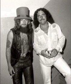 Great Bands, Cool Bands, Billy Powell, Steve Gaines, Allen Collins, Ronnie Van Zant, Greatest Rock Bands, Lynyrd Skynyrd, Blues Rock