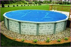 Pool fencings are excellent for individual privacy in addition to defense. But you can still enjoy developing your pool fence. Here are 27 Fantastic pool fence ideas! Above Ground Pool Landscaping, Swimming Pool Landscaping, Backyard Landscaping, Landscaping Ideas, Backyard Ideas, Pool Fence, Backyard Retreat, Fence Ideas, Patio Ideas