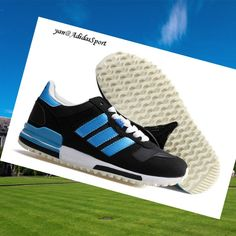new arrivals 2000d 08e7f Black Dodgerblue White Beige - Adidas Originals Zx 700 Women Trainers gives  you a sense of the perfect foot parcel