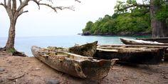 Sao Tome and Principe Africa