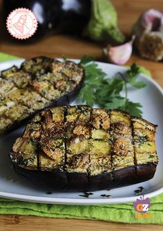 Stars with cinnamon - Healthy Food Mom Gourmet Recipes, Vegetarian Recipes, Cooking Recipes, Healthy Recipes, Vegetable Side Dishes, Vegetable Recipes, Italian Dishes, Italian Recipes, Eggplant Recipes