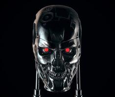 Researchers made Terminator-like stretchable liquid metal Skynet Terminator, T 800 Terminator, Terminator Movies, Gta 5, Terminator Tattoo, Fowl Language Comics, Godzilla Toys, Ghostbusters 1984, Cute Skeleton