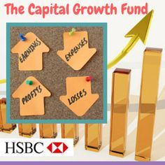 Facts About The Capital Growth Fund Business Funding, Facts